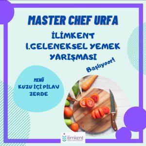 master chef ilimkent